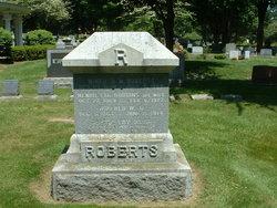 Florence Helen <i>Greenwood</i> Roberts