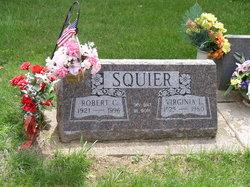 Robert C. Squier