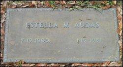 Estella Mae <i>Wisenbaker</i> Audas
