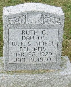 Ruth Bellamy