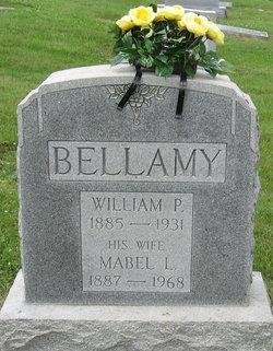 William Preston Bellamy, Sr