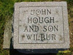 John N Hough