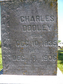 Charles Jonathan Dooley