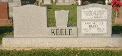 Randall Lee Keele