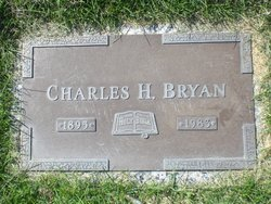 Charles H. Bryan