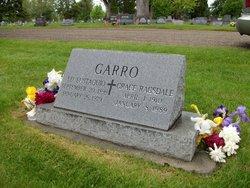 Grace Lenora <i>Ragsdale</i> Garro