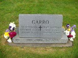 Eustaquio Ed Garro