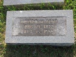 William Harvey Dean