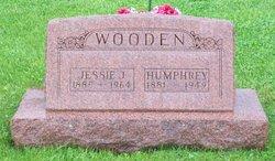 Jessie Jane <i>O'Roark</i> Wooden