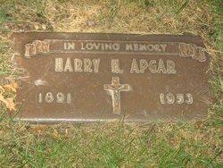 Harry Herbert Apgar