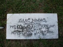 Isaac Nimmo