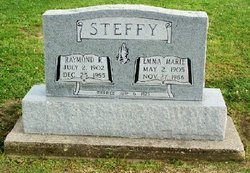 Raymond Steffy