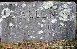 Charlotte R. Allen