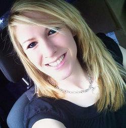 Bethany Lee Burrier