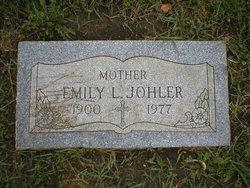 Emily Louise Christine Johler