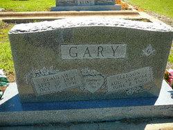 Buelah <i>Vaughan</i> Gary