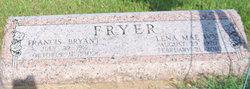 Lena Mae <i>Ivy</i> Fryer