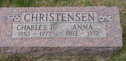Anna <i>Gutschow</i> Christensen