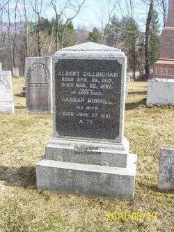 Albert Dillingham
