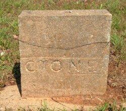Unknown Crone