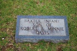 Baxter Davis