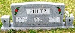 Marie <i>Massengill</i> Fultz
