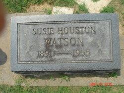 Susie Houston <i>Willson</i> Watson