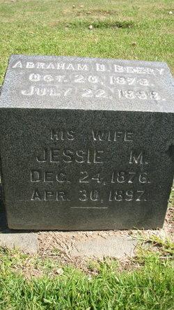 Jessie M Beery