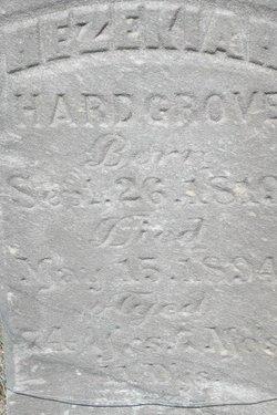 Hezekiah Hardgrove