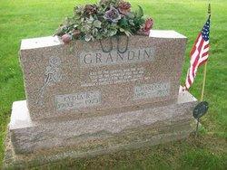 Lydia R. Grandin