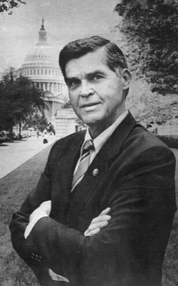 Donald Edgar Buz Lukens