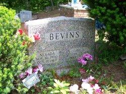 Bud Bevins