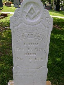 Joseph Ross Adams