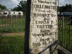 Ben L.F. Foster