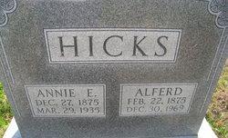 Alferd Hicks
