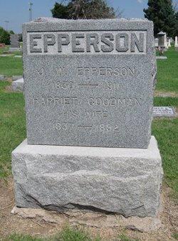 James Washington Epperson