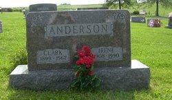 Jacob Clark Clark Anderson
