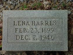 Lena Harris