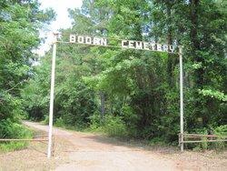 Bodan Cemetery