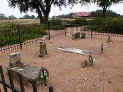 Berry Springs Cemetery