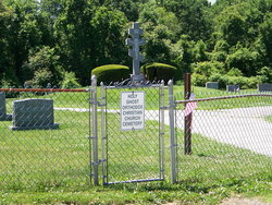 Holy Ghost Cemetery