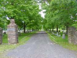 Lansdale Cemetery