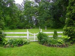 Saint Johns Episcopal Churchyard