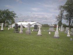 Yackee Cemetery