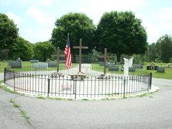 Bostic Baptist Cemetery