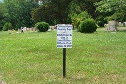 Chestnut Grove Primitive Baptist Church Cemetery