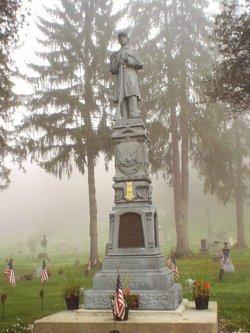 Tidioute Cemetery