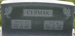 Joe M Cermak