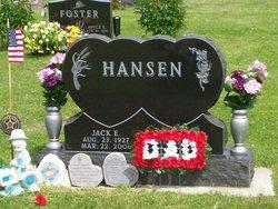 Jack Ernest Hansen