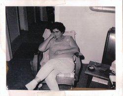 Margaret Vivian <i>Mills</i> Crowder